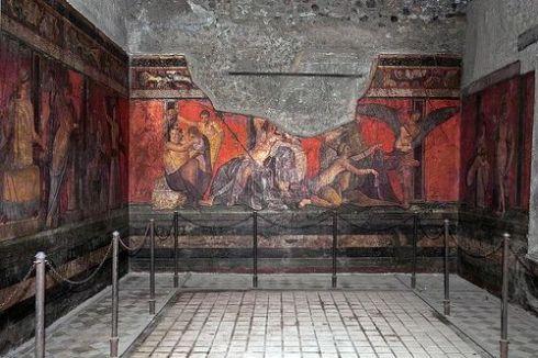 Crollo-a-Pompei